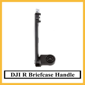 Uchwyt teczki DJI R rozwiń RSC 2 tak aby uchwyt był umieszczony w trybie teczki kompatybilność DJI RS 2 DJI RSC 2 tanie i dobre opinie MOUNT DJI RS 2 DJI RSC 2 CN (pochodzenie) standard DJI R Briefcase Handle
