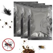 Муха приманка в виде мухи агент Killing Powder приманка репеллент отпугиватель ловушка уничтожитель контроль за паразитами уничтожать насекомое-вредитель Kill крытый и открытый