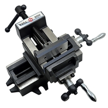 цена на 4 inch cross pliers precision heavy duty mobile bench vise bench drilling and milling machine with cross vise