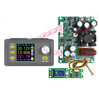 DPS5015 Power Supply Module Constant Voltage Current Step Down Programmable Buck Voltage Converter LCD Voltmeter USB Bluetooth
