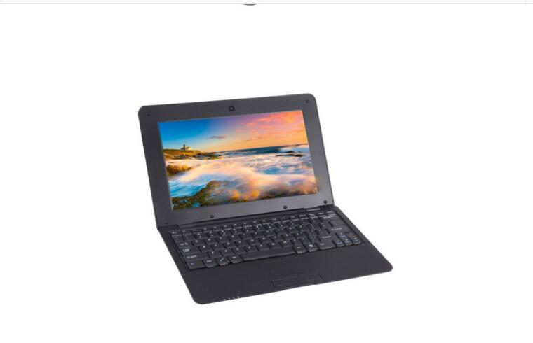 """10"""" inch Netbook Android 4.2 1.5GHz Notebook HD Wifi  1GB  RAM 8gb rom Laptop Camera"""