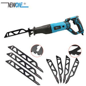 Image 4 - Reciprocating Saw Blade Cutting TCT Brick Stone With Carbide Teeth Demolition Masonry Saber Saw Power Tools Accessories NEWONE