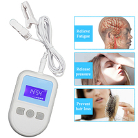 New Anti Sleep Electrotherapy Alpha CES Device for Anxiety Insomnia and Depression Cure Migraine Neurosism