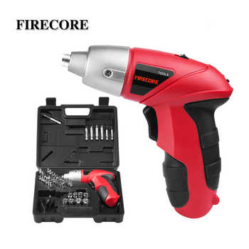 45 Pcs Electric Screw Driver 3.7V USB chargeable Cordless Mini Drill  Power Tools - DISCOUNT ITEM  32% OFF All Category