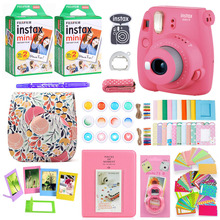 Fujifilm Instax Mini 9 Instant Photo Printing Camera With 40