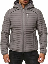 ZOGAA 2019 men jacket winter new 6 color coat Casual fashion warm Hooded plus size XS-3XL parka