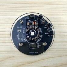 Single Tube IN-18 Glow Clock Nixie Clock