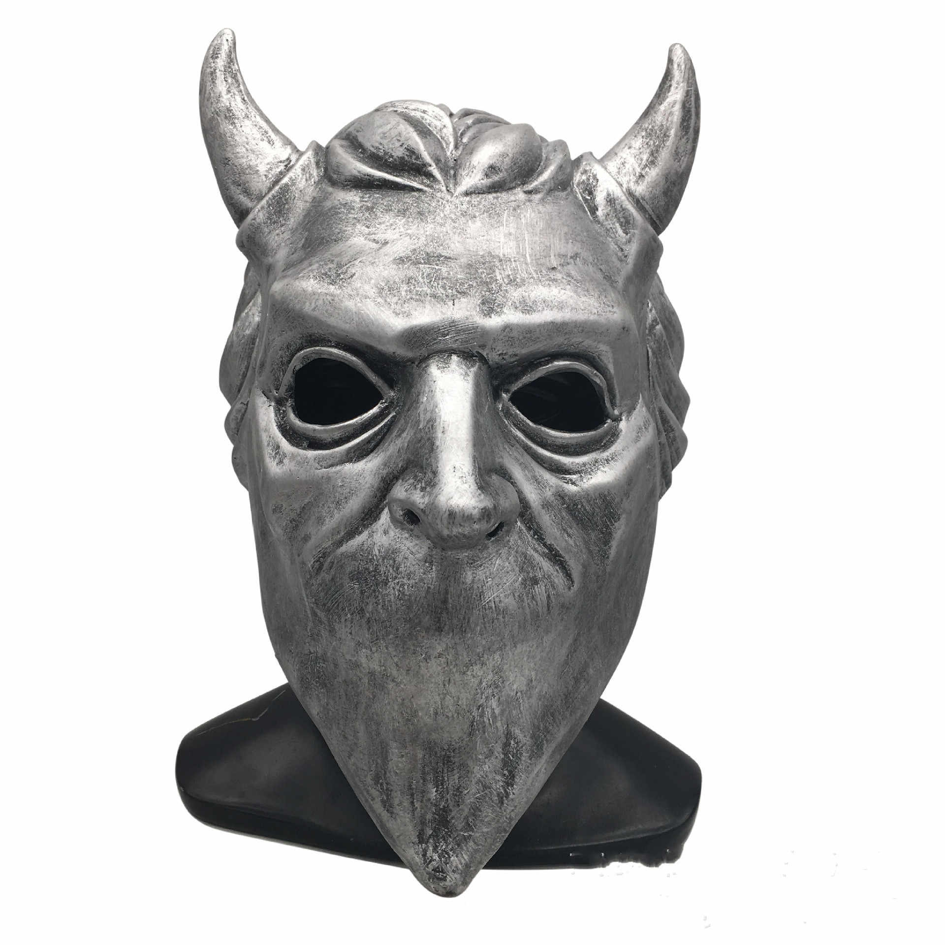 Slipknot Mask /Corey Taylor Cosplay Live TV Slipknot Dj Latex Masks /Halloween Party Props
