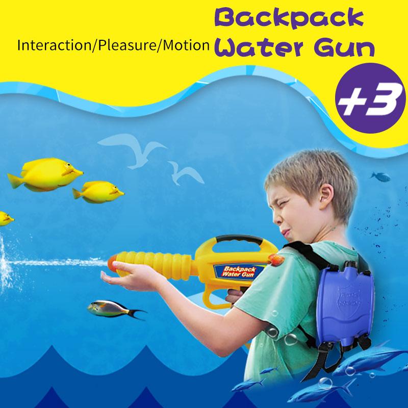 Wrist Water Gun Toys Elephant Garden Watergun Outdoor Beach Toy Kids Summer Game Squirt Swimming Water Fight Toys For Children