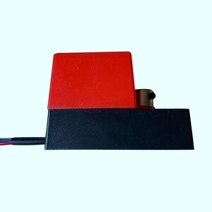 Image 3 - Soupape damortissement dair Ac220V actionneur damortisseur électrique de conduit électrique pour vannes de Ventilation avec rétroaction de Signal