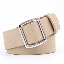 Mulheres cintura harajuku pu cintos de couro para mulheres fivela de metal cinto cintura vestido de festa de casamento jeans decoração para senhoras cinto