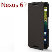 Leather Flip Cover For Google Nexus 6P Case For Nexus 6P Phone Case cover стоимость