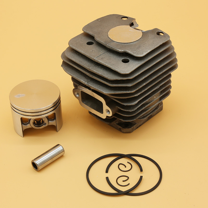 52mm Cylinder Piston Kits Fit For Stihl 038 MS380 Garden Chainsaw Spare Tool Parts OEM 1119 020 1202