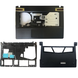 Новый чехол-накладка для Lenovo Ideapad Y400 Y410 Y410P, чехол-подставка для поддона, чехол-накладка на нижнюю крышку, дверь AP0RQ000E0