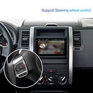 Image 5 - Isudar 2 Din Auto Radio Android 9 For Nissan/Xtrail/Tiida/Hyundai/KIA Universal RAM 4GB Car Multimedia Video Player GPS DVR FM