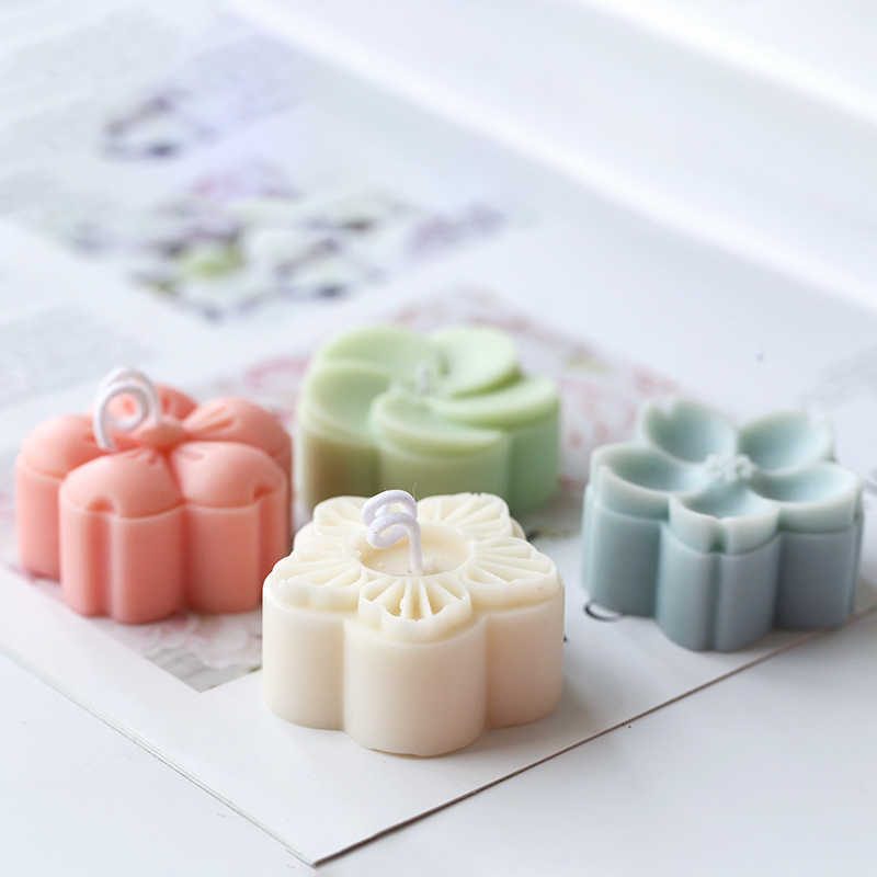 "/""corazón/"" jabón de plástico con cremallera Molde Molde de fabricación de jabón"