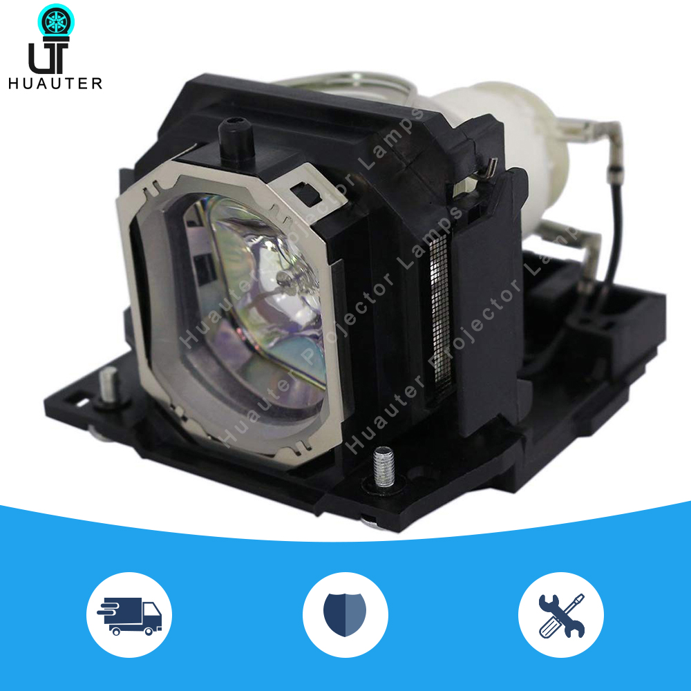 DT01191 Replacement Projector Lamp For Hitachi CP-WX12WN/CP-X10WN/CP-X11WN/CP-X2021/CP-X2021/WN/CP-X2021WN/CP-X2521/CP-X2521WN
