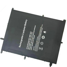 Stonering   Battery 5000mah with 7 Lines for Gemini NC14  Notebook Tablet