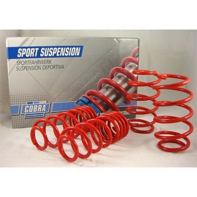 Full Kit Springs Cobra Honda Civic VII Fk-1, 2 5-Door 1,4/1,8 + VTEC 12/2005-01/2012 45-45