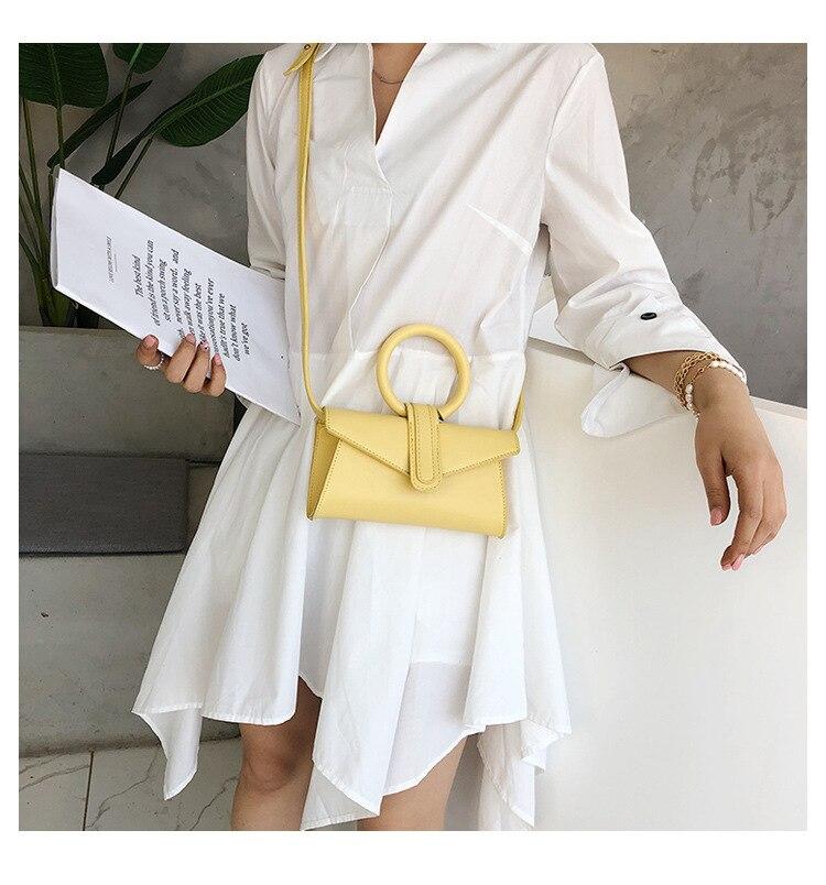 femininas wome elegante estilo coreano sacos crossbody