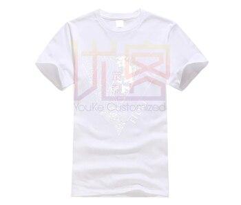 Camisetas para hombre de la serie de teatro irlandés canadiense de vikingos, camisetas 2020, top de unicornio, corto de estilo kawaii, camiseta grande kyliejenner recortada