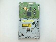 Оригинальный DVD-M3.5 DVD M3.5 M3.5/87 DVD погрузчик для VW RNS510 MFD2 SF-HD8 DVD для SAAB GM Ford BMW MK4