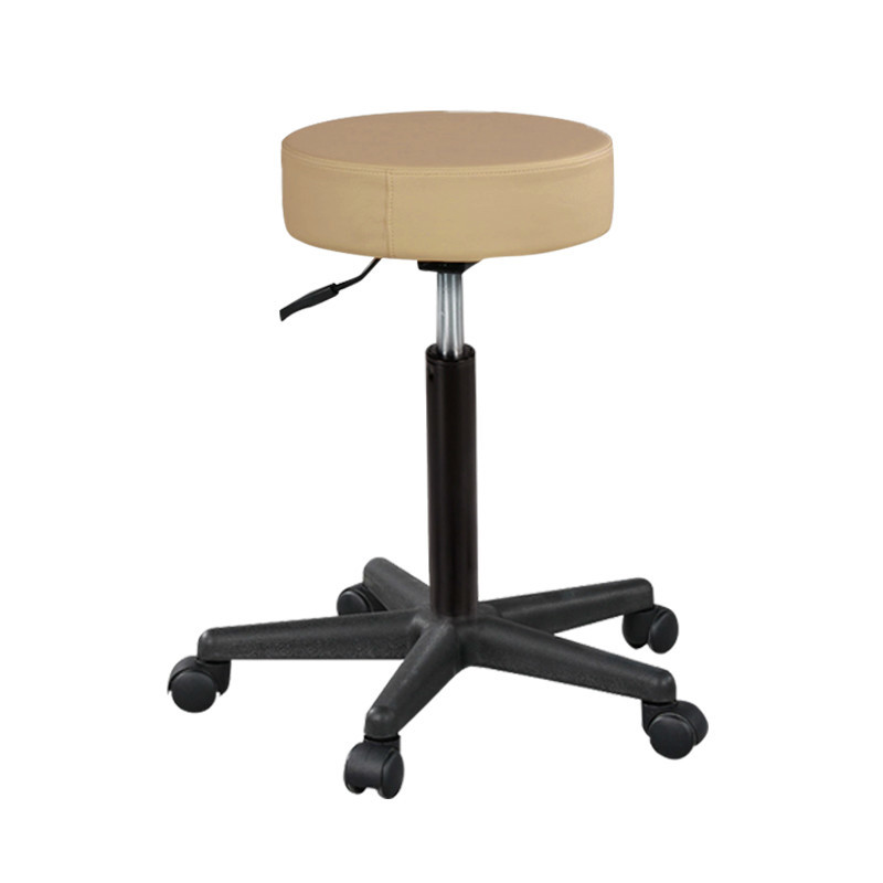 Pneumatic Lifting Stool Beauty Stool Work Bench Bar Swivel Chair Beauty Salon Chair Master Chair