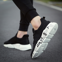 Sneakers For Men  Fashion Shoes Light Casual Shoes Flats Shoes Male Breathable Walking Footwear Ladies Shoes