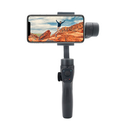 Eyemind 2 Handheld Gimbal 3-Axis Stabilizer Smartphone Face Tracking Selfie Stick for iPhone Huawei Samsung GoPro Osmo Action