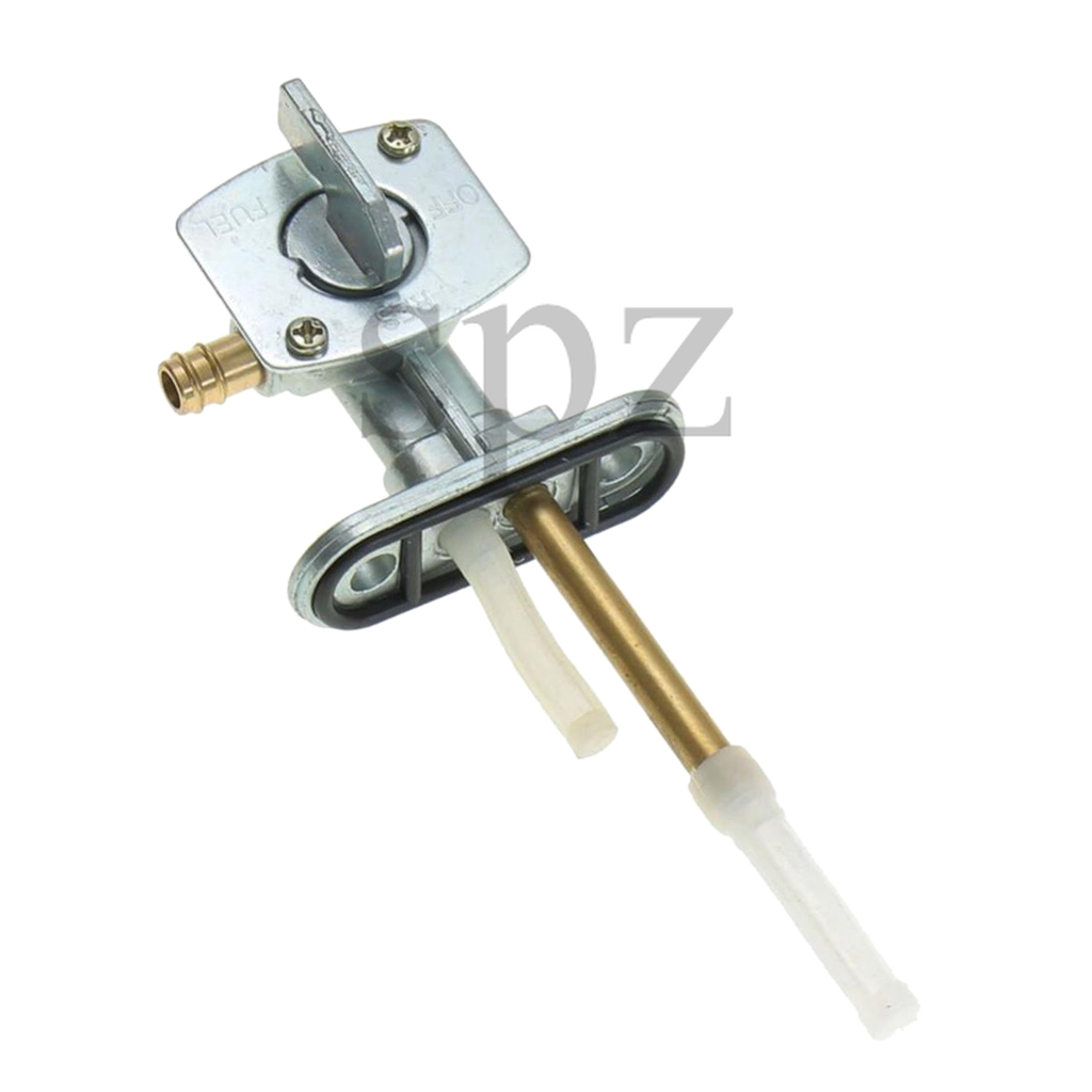 Gas Fuel Tank Valve Switch Cock Petcock Tap 13mm Nut For Yamaha YFM50 80 Banshee YFZ350 Dirt ATV Motorbike