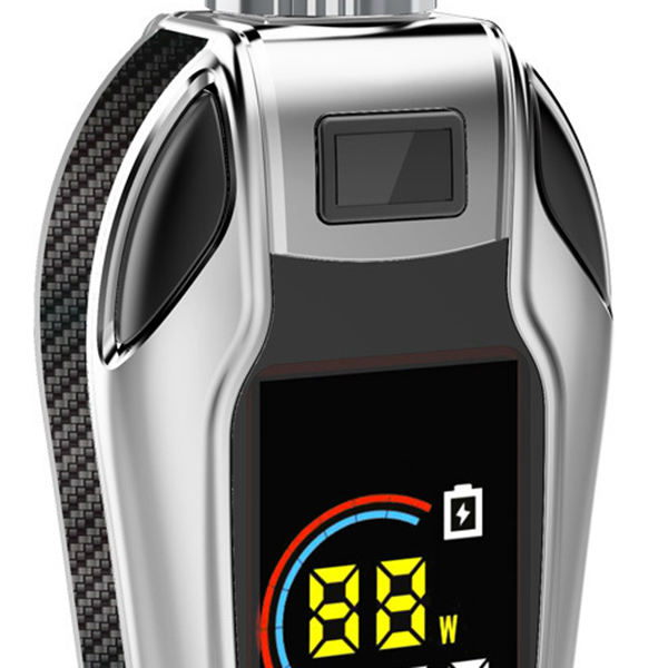 Big Smoke 80W 4200mah Electronic Cigarette
