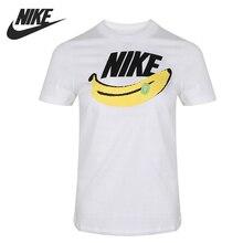 цена на Original New Arrival  NIKE W NSW TEE SSNL PRINT 1 Women's T-shirts  short sleeve Sportswear