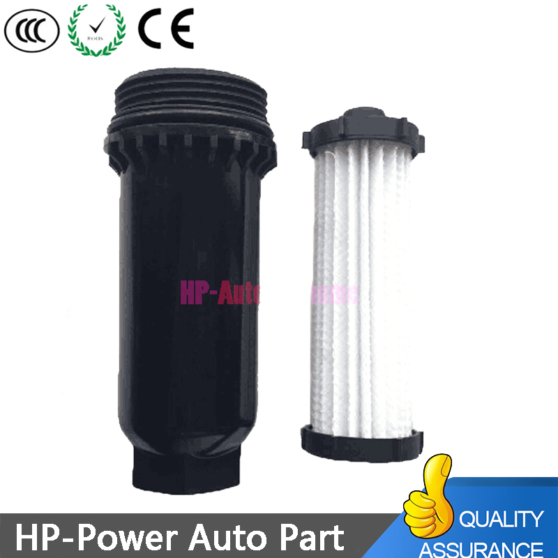 6DCT450 New MPS6 Automatic Transmission Powershift Gearbox External Oil Filter For SEBRING DODGE AVENGER FORD VOLVO|Automatic Transmission & Parts| |  -