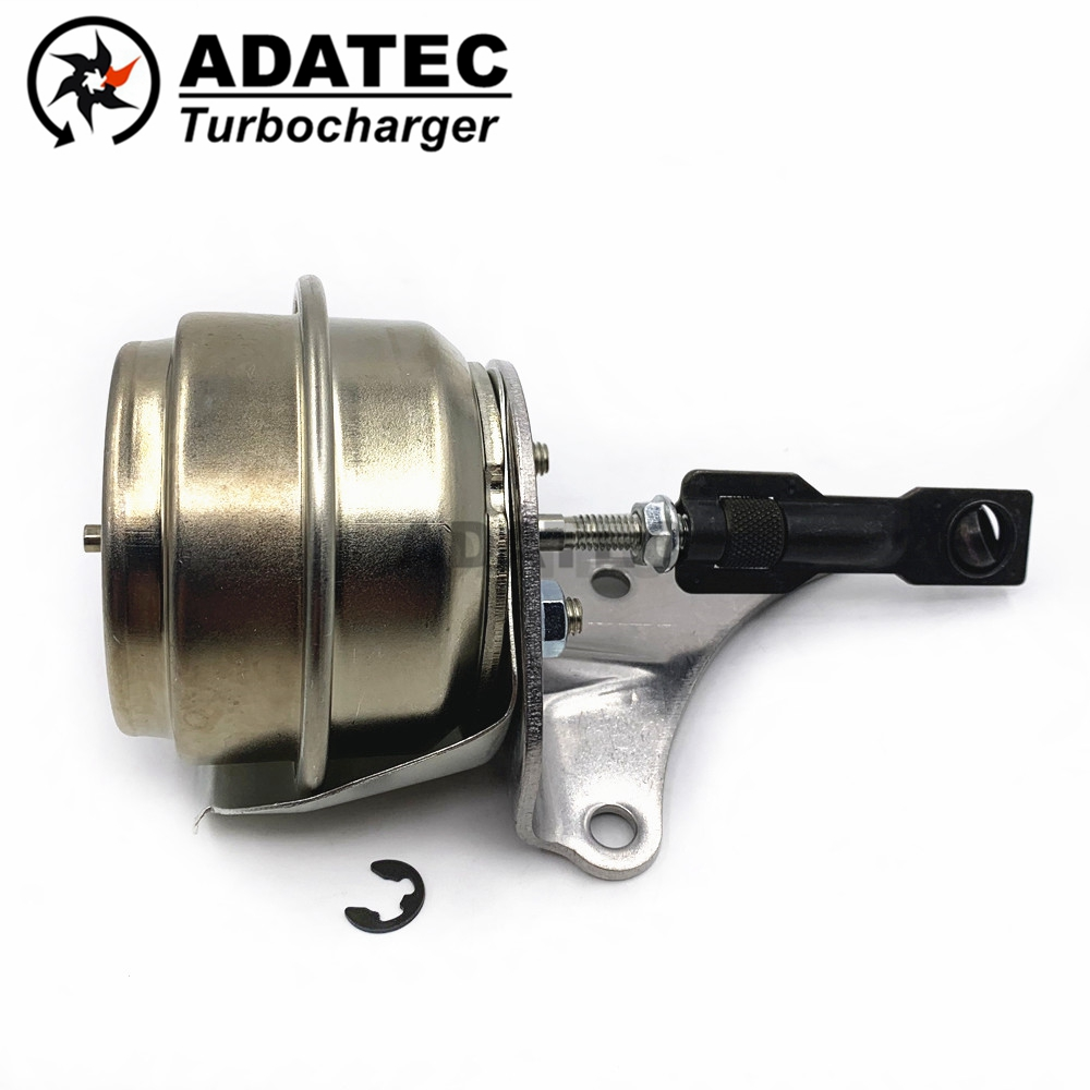 GT1549V 761433-5003 761433 Turbo Charger Wastegate Actuator A6640900880 A6640900780 Turbine For Ssang Yong Kyron 2.0 Xdi 141 HP