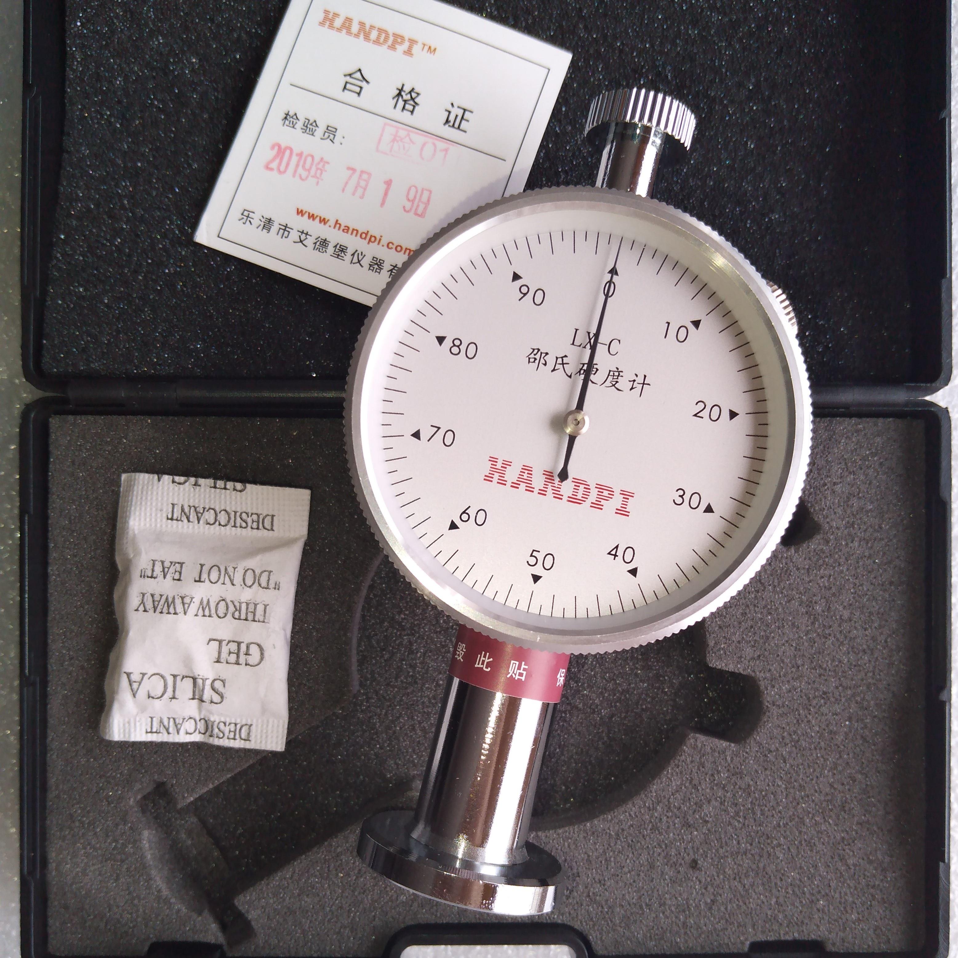 HANDPI LX C Shore Durometer 0 100 HW