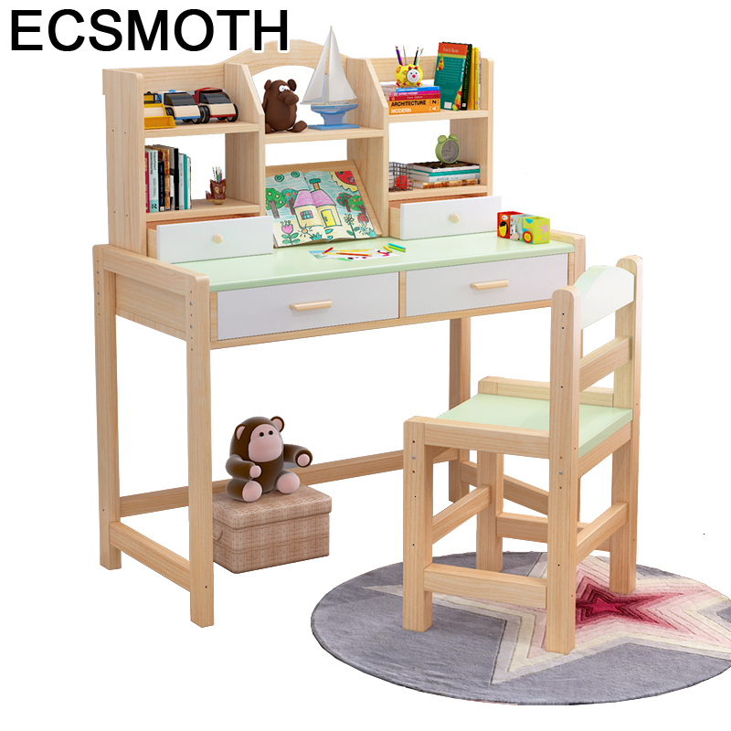 And Chair Tavolo Kindertisch De Estudo Child Tavolino Bambini Adjustable Kinder Mesa Infantil Enfant Study Table For Kids