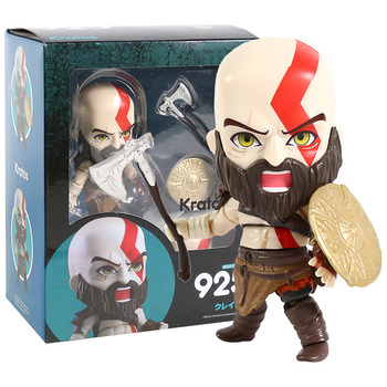 925 God of War Kratos PVC Action Figure Collectible Model Toy 1