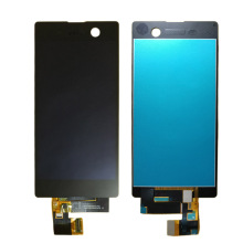 For Sony Xperia M5 LCD Display Touch Screen Assembly E5603 E5606 E5653 LCD Screen Digitizer Sensor Glass Panel E5633 E5643 E5663