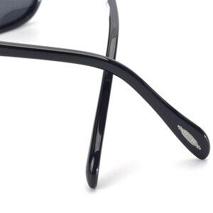 Image 3 - NDG OV5031 OV5316 빈티지 편광 선글라스 남자 여자 야간 운전 안경 야외 낚시 남자 섹시한 여자 패션 2019