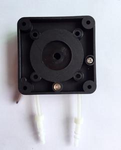 Image 3 - Mini cabezal de bomba peristáltica con flujo pequeño de tubo