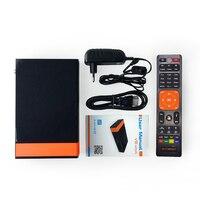 עבור dvb V8 נובה GTmedia מכירת הוט טלוויזיה בלוויין המקלט נבנה ב Wifi 3 שנים באירופה קליין עבור ספרד DVB-S2 H.265 GT התקשורת V8 NOVA (2)
