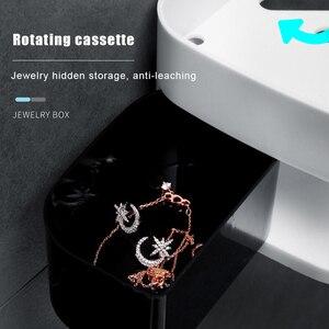Image 5 - Organiseur dangle pour salle de bain