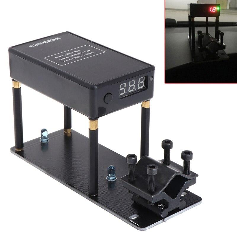 Shooting Speed Tester 16-37mm Muzzle Velocity Meter Velocimetry Measuring Tool