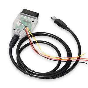 Image 4 - OBD2 de corrección de kilometraje herramienta OBD 2 corrección del odómetro para Mercedes para Benz MB 2015 2018 millas de ajuste pueden filtro