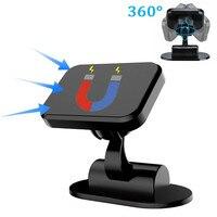 Soporte magnético de teléfono para coche, tablero para teléfono móvil, Gps, 360 grados