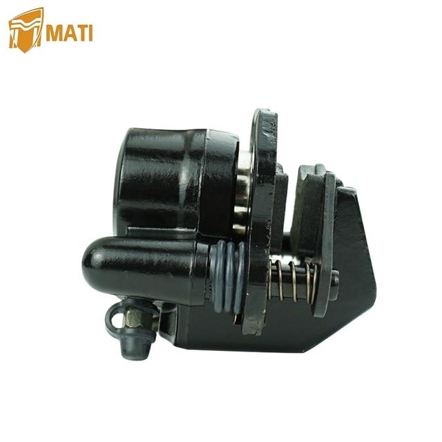 Mati Задний дисковый тормозной суппорт с колодками для 50cc