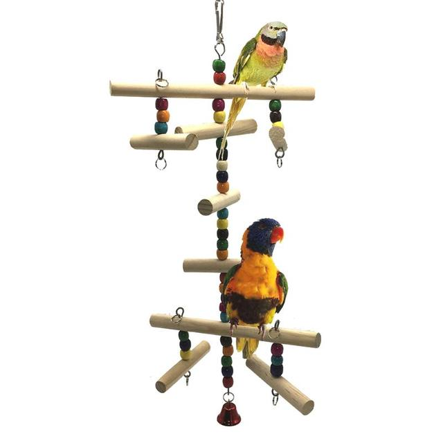 Bird Stand 1