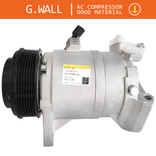 DKS17D Air AC Conditioning Compressor FOR Nissan Murano OEM 92600-JP01C 92600-1JA1A 10000652 92600JP00B, 92600-JP00C 92600JP01C кастрюля 6 3 л beka cook on 13391314