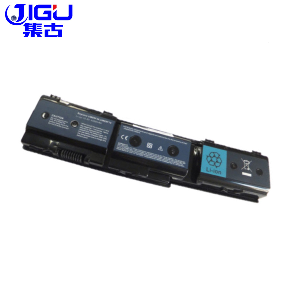 JIGU New Laptop Battery For Acer AK.006BT.069 BT.00603.105 BT.00607.114 UM09F36 UM09F70 For Acer Aspire 1420P 1820PT 1825