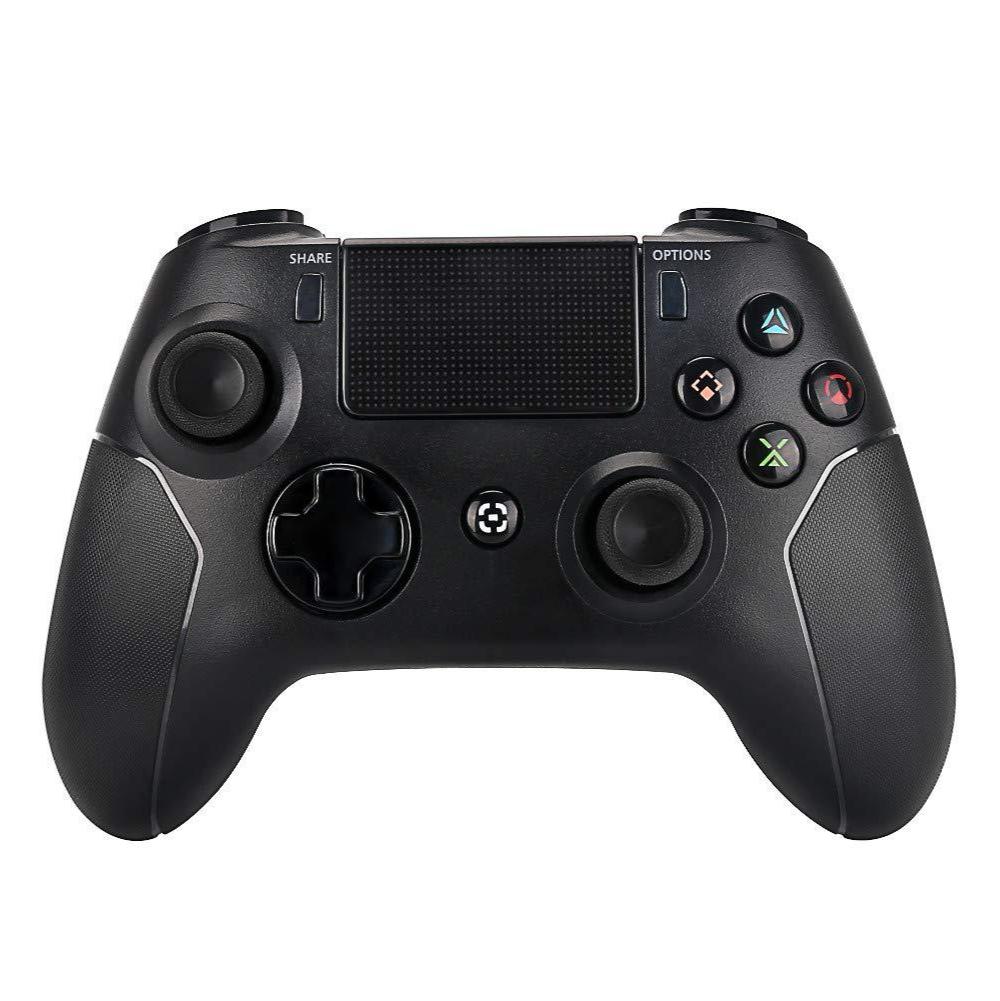 رائجة البيع niceball بلوتوث اللاسلكية برو تحكم المقود أذرع التحكم في ألعاب الفيديو PS4 لوحة ألعاب لاسلكية Joypad ل Dualshock 4